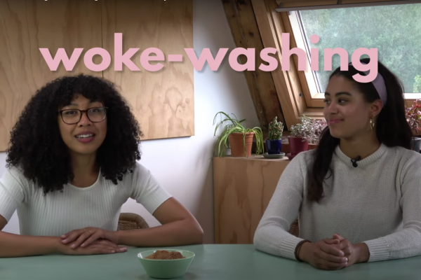 From Woke-Washing to Meaningful Action
